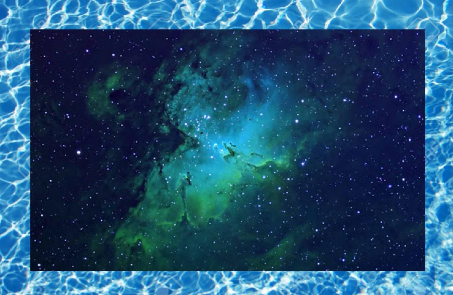 Well, Water, Stars