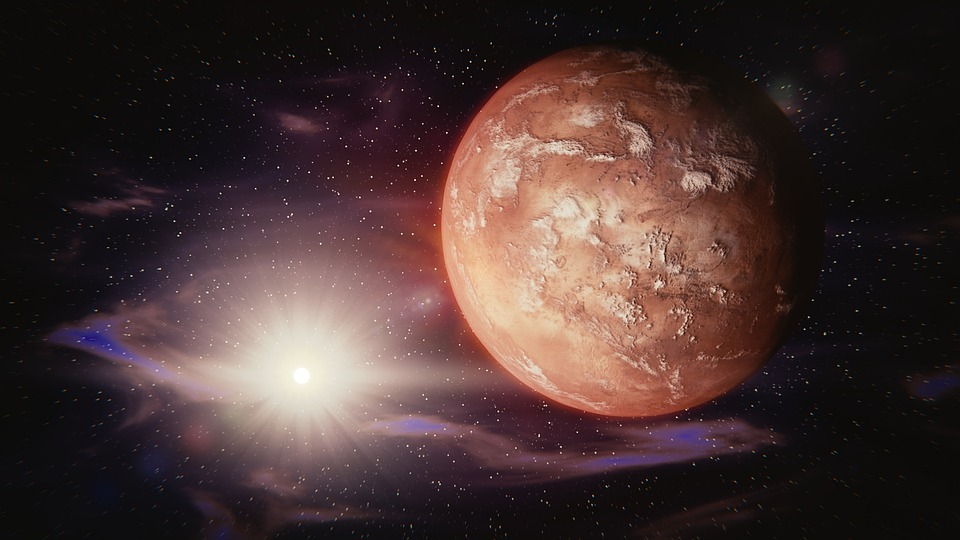 I Hate Mars